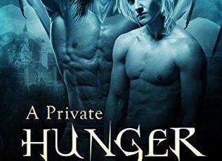 A Private Hunter - Cover