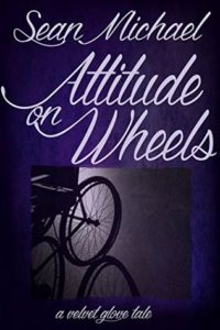 Book Cover: Attitude on Wheels