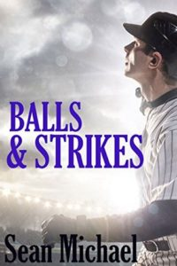 Book Cover: Balls and Strikes