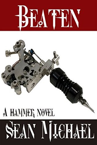 Book Cover: Beaten