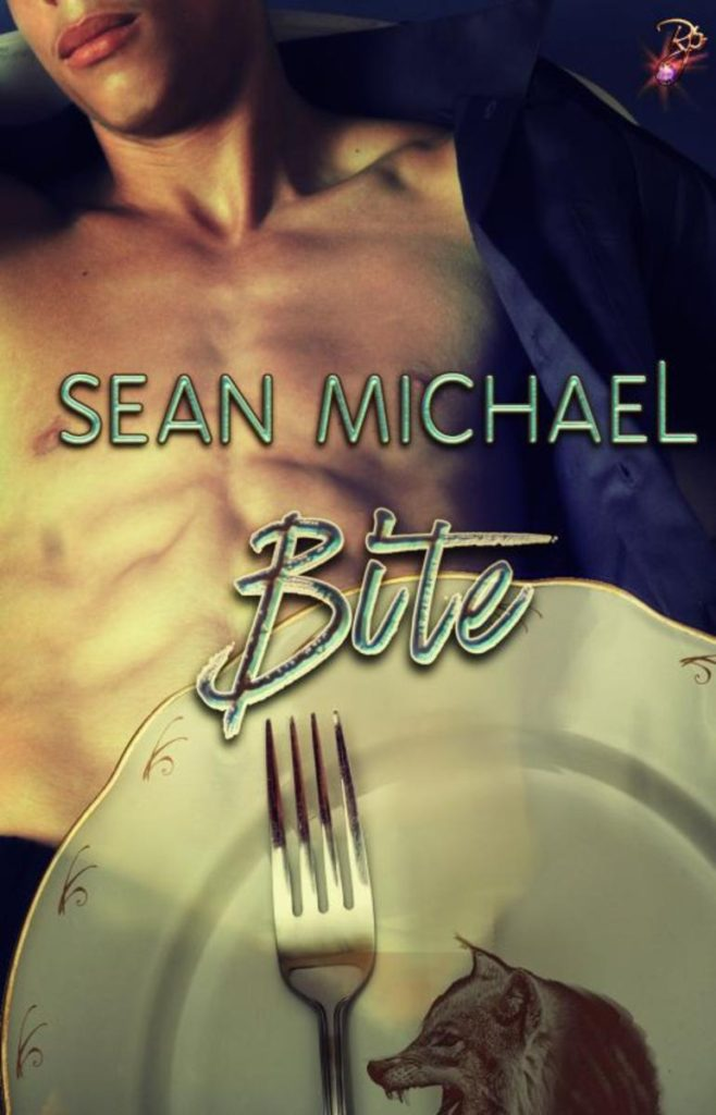 Book Cover: Bite