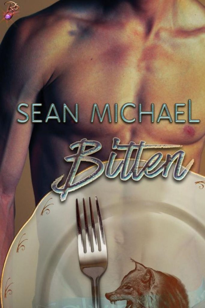 Book Cover: Bitten