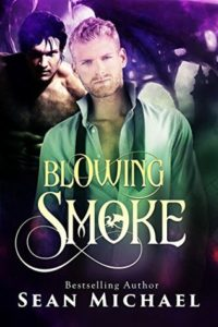 Book Cover: Blowing Smoke