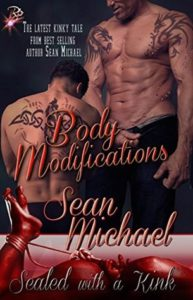 Book Cover: Body Modifications