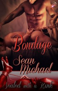 Book Cover: Bondage