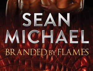 Branded by Flames Cover