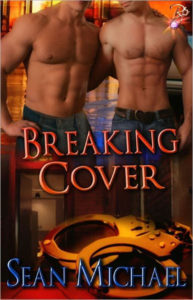 Book Cover: Breaking Cover