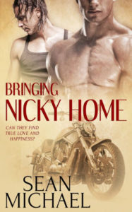 Book Cover: Bringing Nicky Home
