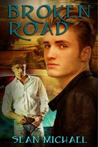 Book Cover: Broken Road