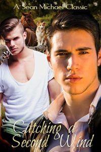 Book Cover: Catching a Second Wind