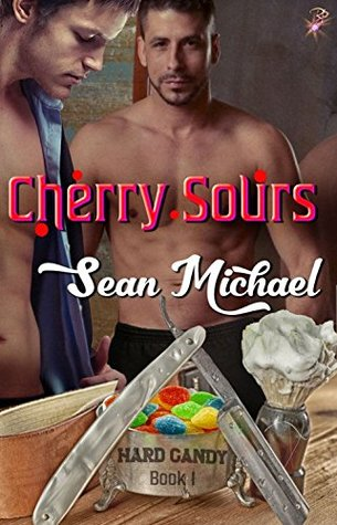 Book Cover: Cherry Sours