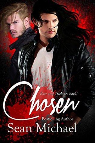 Book Cover: Chosen