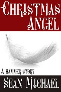 Book Cover: Christmas Angel