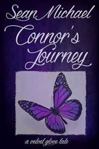 Book Cover: Connor's Journey