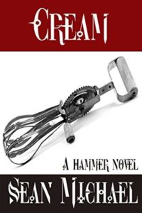 Book Cover: Cream