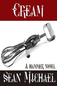 Book Cover: Cream