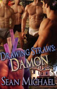 Book Cover: Damon
