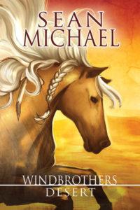 Book Cover: Desert