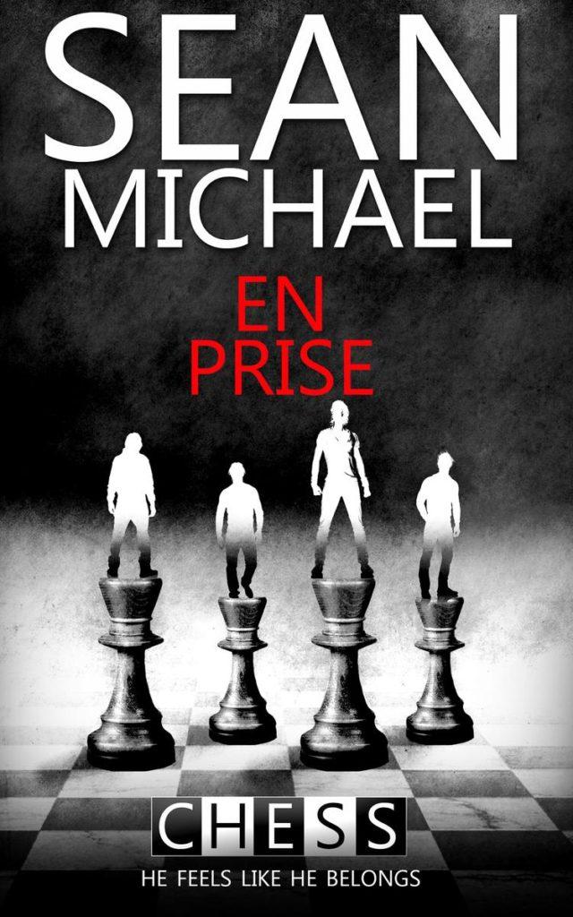 Book Cover: En Prise