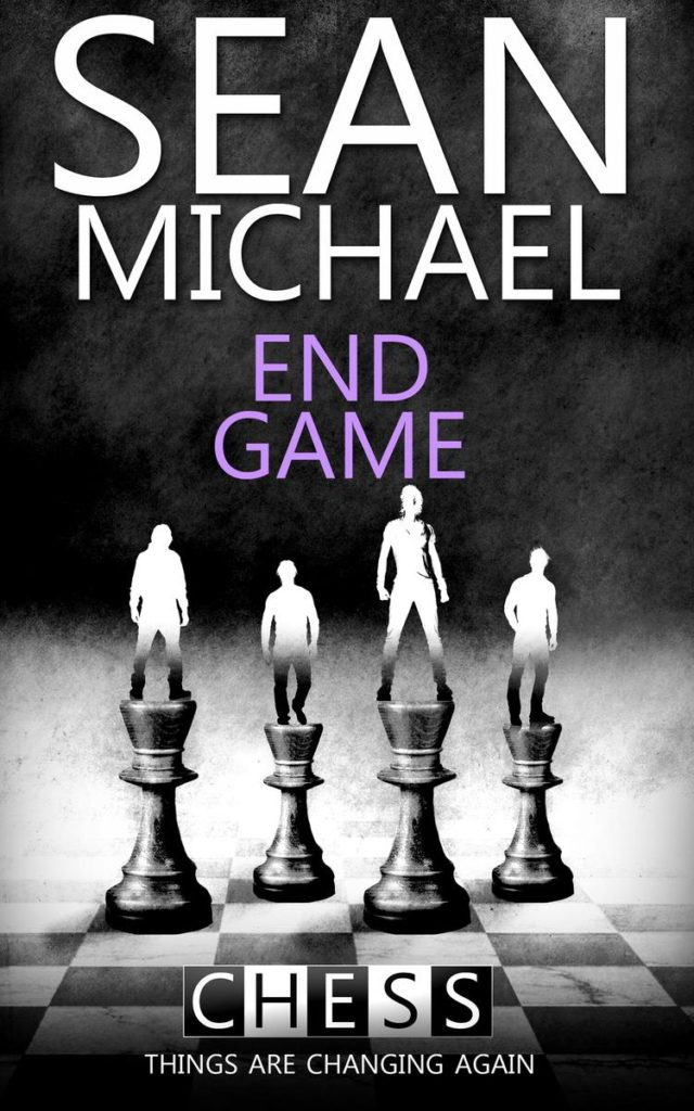 Book Cover: End Game
