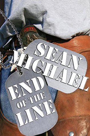 Book Cover: End of the Line
