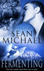 Book Cover: Fermenting