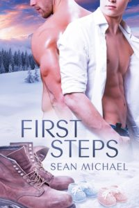 Book Cover: First Steps