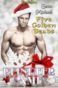 Book Cover: Five Golden Beads