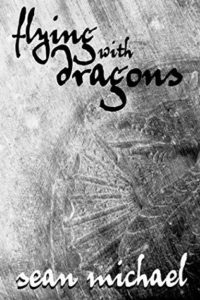 Book Cover: Flying with Dragons