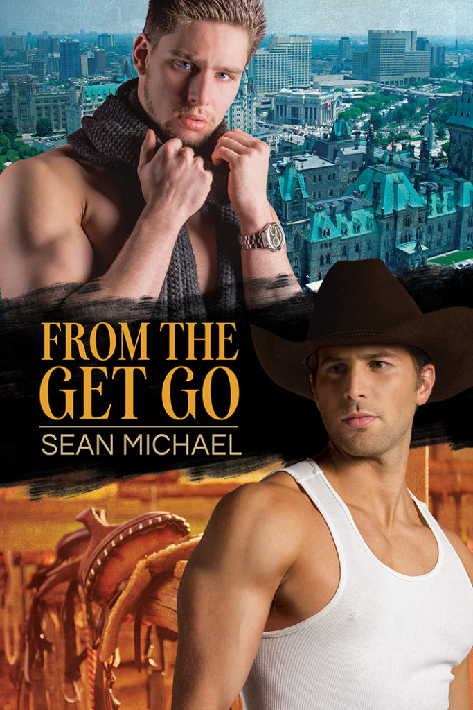 Book Cover: From the Get Go