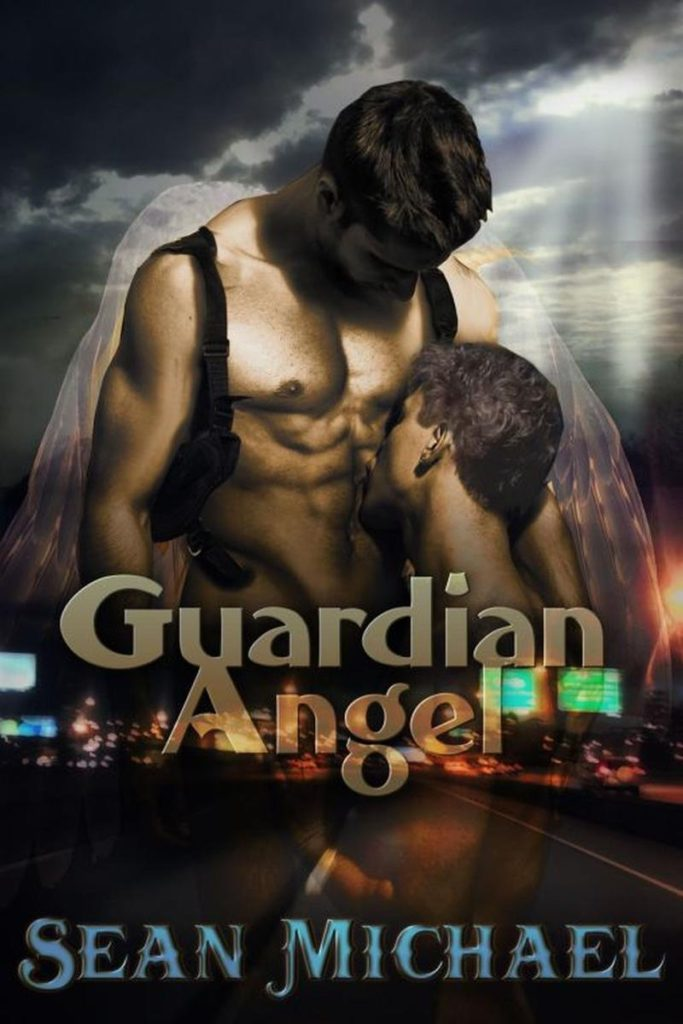 Book Cover: Guardian Angel