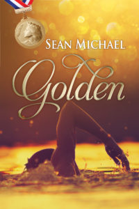 Book Cover: Golden