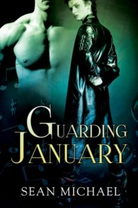 Book Cover: Guarding January