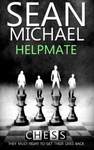 Book Cover: Helpmate