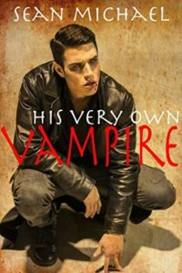 Book Cover: His Very Own Vampire