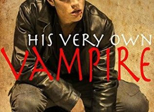 His Very Own Vampire Cover