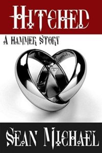 Book Cover: Hitched