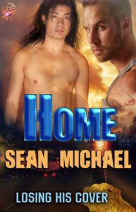 Book Cover: Home