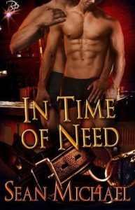 Book Cover: In Time of Need