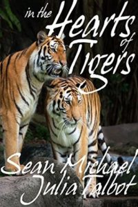 Book Cover: In the Hearts of Tigers