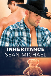 Book Cover: Inheritance