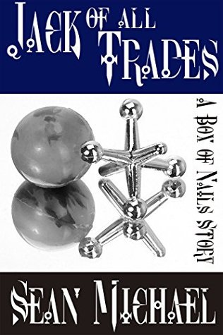 Book Cover: Jack of All Trades