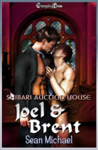 Book Cover: Joel and Brent