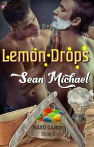 Book Cover: Lemon Drops