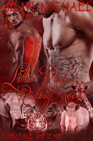 Book Cover: Little Red Riding Hood