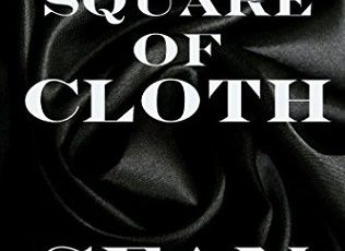 Little Square of Cloth Cover