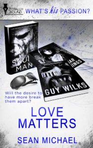 Book Cover: Love Matters