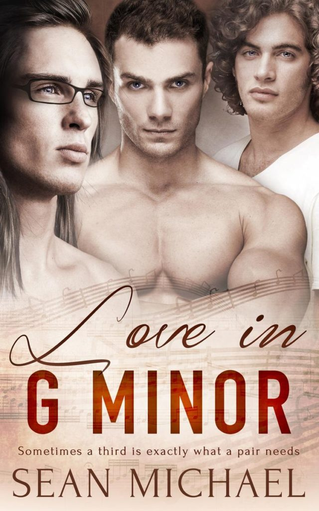 Book Cover: Love in G Minor