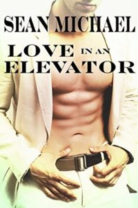 Book Cover: Love in an Elevator