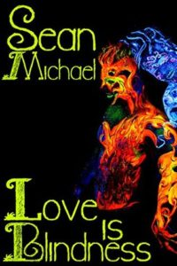 Book Cover: Love is Blindness